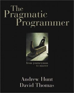 Top 10 Career-Changing Programming Books