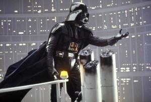 Absolutely No Machete Juggling » The Star Wars Saga
